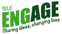 Isle Engage logo