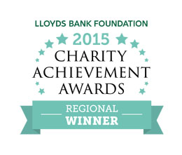 Lloyds Regional Award Winner