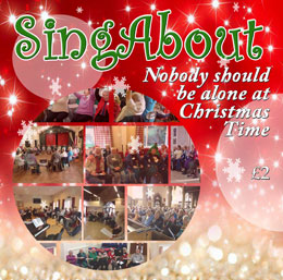 SingAbout Christmas Song