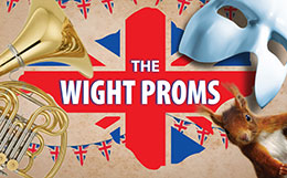 The Wight Proms